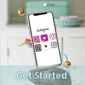 eye-catching design for maximum engagement on Instagram