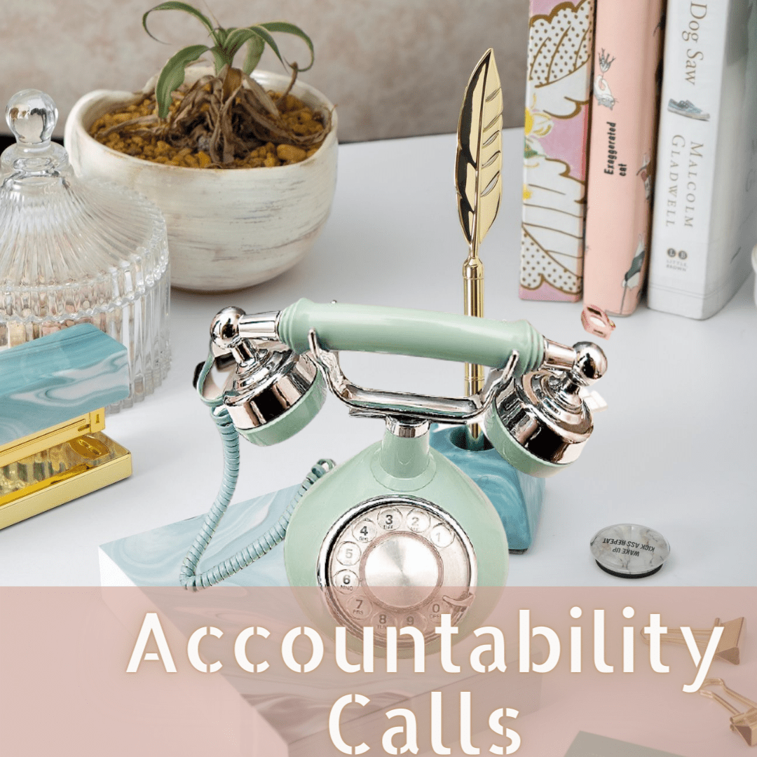 Accountability Calls